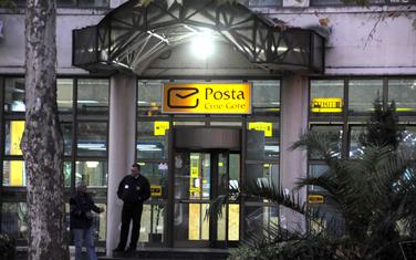 Pošta nije uvela mogućnost plaćanja za korisike svih kartica pod jednakim uslovima