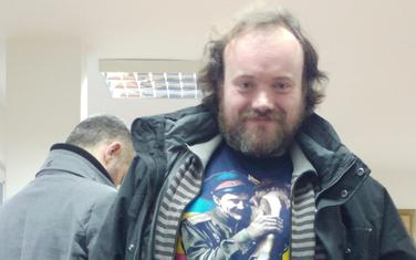 Goran Jovanović po završetku današnjeg ročišta