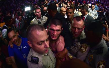 Nurmagomedov nakon haosa u Las Vegasu