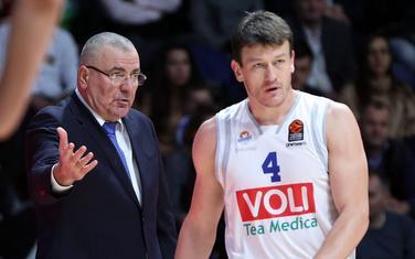 Jasmin Repeša i Suad Šehović