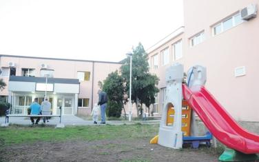 U Dječjoj bolnici 101 pacijent, nema životno ugroženih