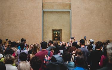 """""""Mona Liza"""""""