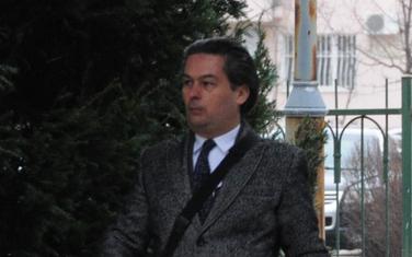 Danilo Jegdić juče dolazi na suđenje