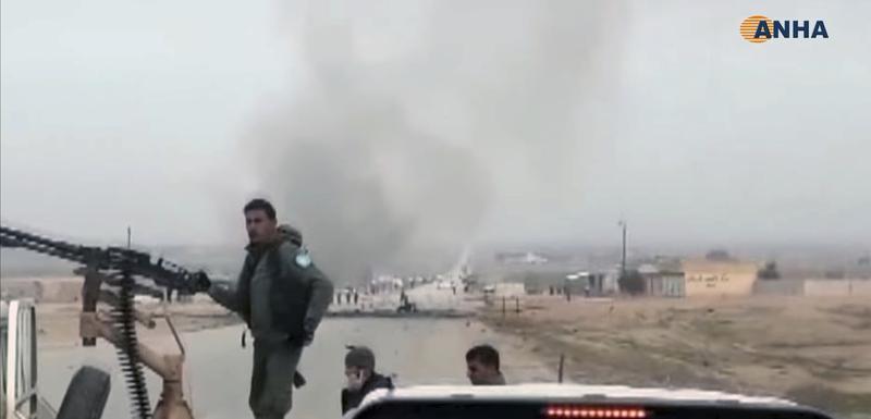 Detalj iz Sirije