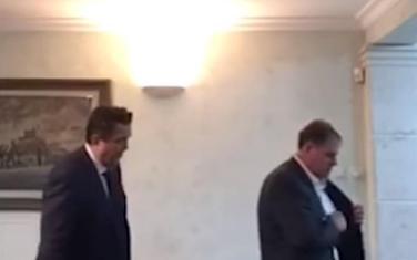 """Afera """"Koverat"""": Knežević i Stijepović"""