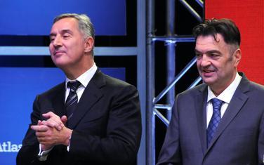 Bez pomoći sadašnji predsjednik nije mogao dobiti kredit: Đukanović i Knežević