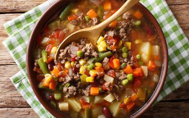 Saznajte šta sve možete da napravite od sezonskog povrća