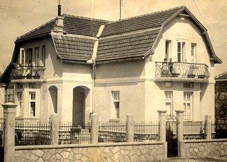 Kuća Dobrilovića Nikšić