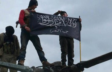 Islamska država, Al Kaida