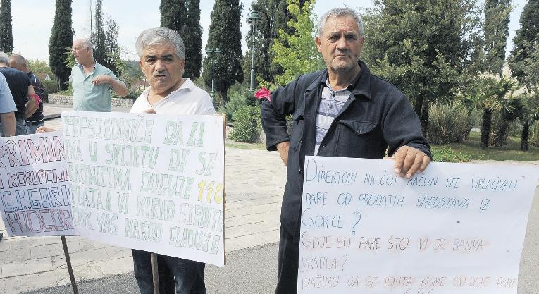 Radnici Gorice