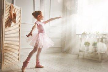 ples, balet