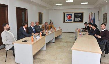opozicija sastanak