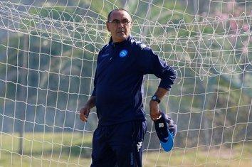 Liga šampiona Mauricio Sari