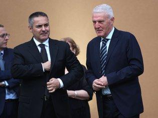 Veselin Veljović, Slavko Stojanović