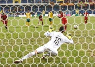 Crna Gora - Litvanija Liga nacija