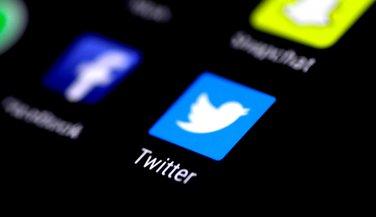 tviter, twitter