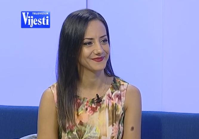 Gordana Kruščić