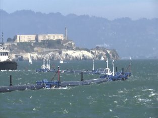 Moderna tehnologija za čiste okeane
