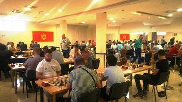 Prva liga u šahu
