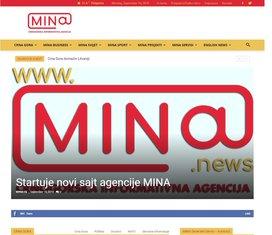 Agencija Mina