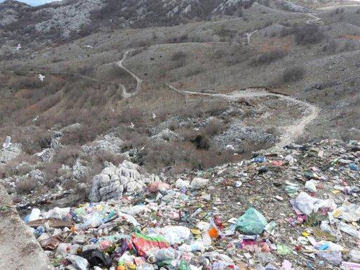 Deponija Herceg Novi