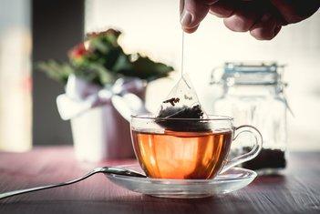 kesica čaja
