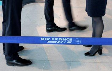 Er Frans, Air France