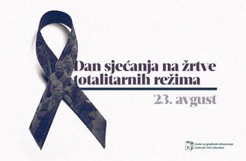 Dan sjećanja na žrtve totalitarnih režima