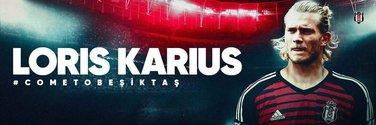 Loris Karijus