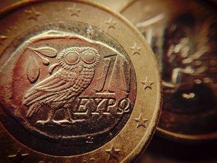 Grčka, euro