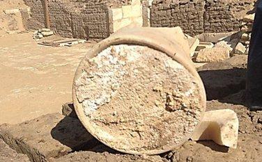 najstariji sir Kairo