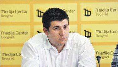Srđan Dragomanović
