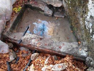 izvor Mala Voda