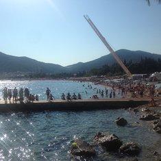 Slovenska plaža