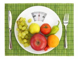 dijeta, mršavljenje, vaga