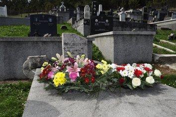Grob Čarlsa Topa, Pljevlja