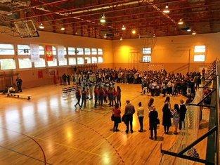 Školski centar Dobrota