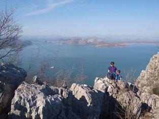 NP Skadarsko jezero