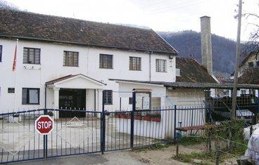 zatvor Bijelo Polje