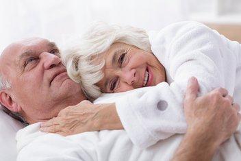 Stariji ljudi