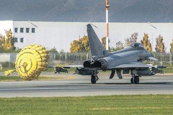 avion, NATO