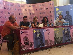 Žiri, Montenegro Film Festival