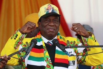 Emerson Mnangagva