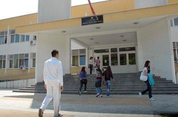 Medicinska škola Podgorica