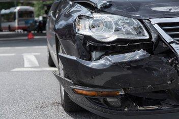 udes, saobraćajna nezgoda