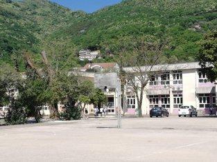 Škola Orjenski bataljon