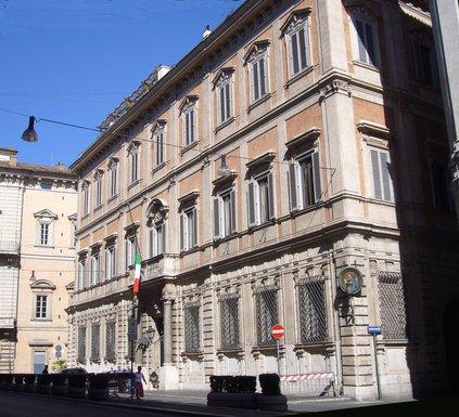 Palaco Gracioli