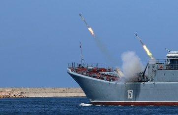 Ruski brod, Rusija brod