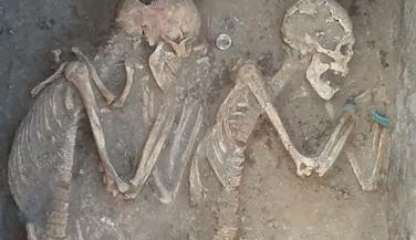 praistorijski romeo i julija