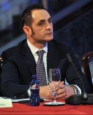 Godišnjica Vlade, Pavle Radulović